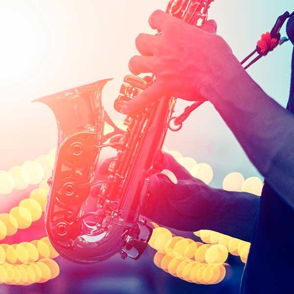 Cresenzia coaching músicos y artistas