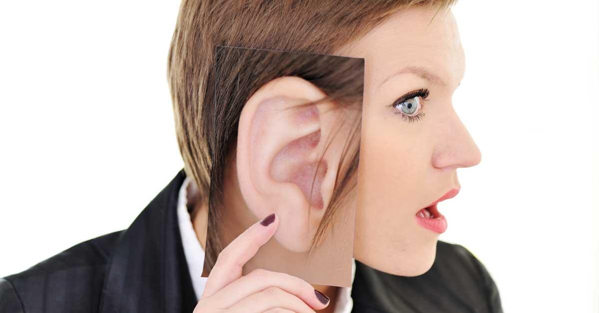 neurocomunicación escuchar