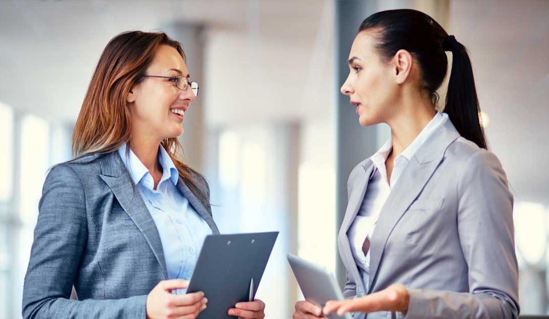 El coaching ejecutivo como fórmula de éxito empresarial