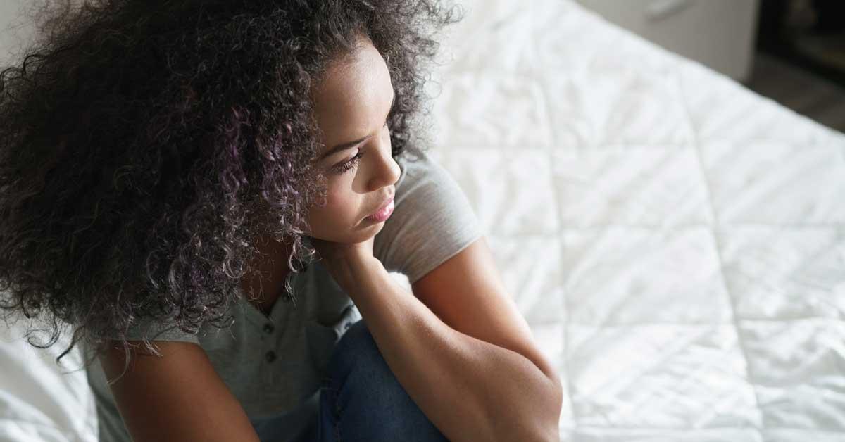cuándo estrés ansiedad