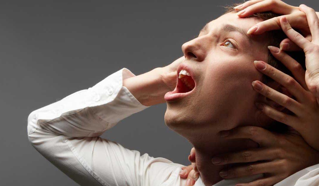 Diferencias entre estrés y ansiedad
