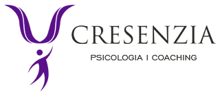 Cresenzia psicologia logotip